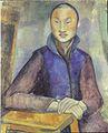 Anita Rée - Junger Chinese - 1919.jpeg