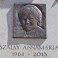 Annamária Szalay (János Blaskó), 2020 Zalaegerszeg.jpg