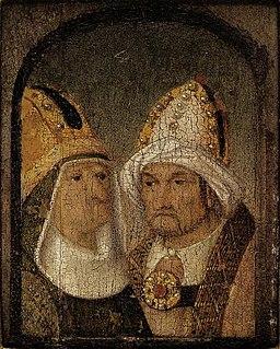 Annas and Kajafas 001