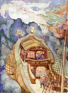 De Kleine Zeemeermin Wikipedia