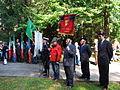 Anniversario della liberazione d'Italia - Seregno, Lombardia - 25 aprile 2009.jpg