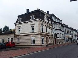 Viersener Straße in Willich