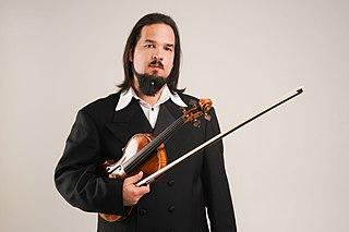 Antal Zalai Hungarian concert violinist