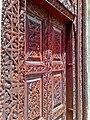 Antique Wooden Door - LokVirsa - III.jpg