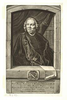 Antonio Francesco Gori