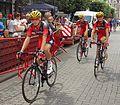 Antwerpen - Tour de France, étape 3, 6 juillet 2015, départ (192).JPG