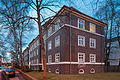 Apartment buildings Dingelstedtstrasse List Hanover Germany.jpg