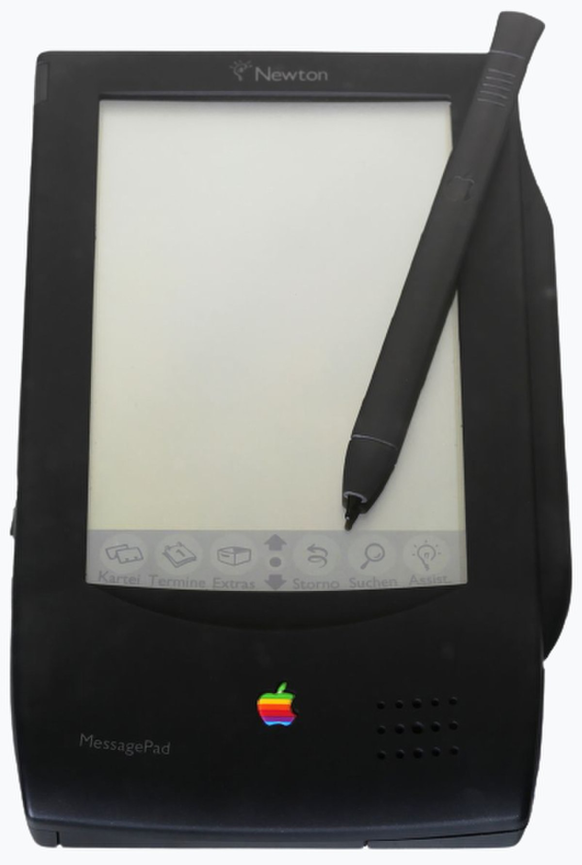 MessagePad - Wikipedia