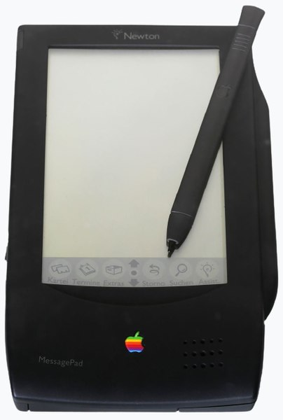 Image de l'Apple Newton 1993