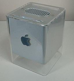 Apple Power Mac G4 Cube - Product Shot