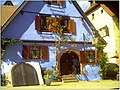 April Patina Riquewihr Ville Reichenweier - Master Alsace magic Elsaß Photography 2014 - panoramio (8).jpg
