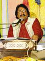 Arabinda Muduli (Popular Odia Singer) -1.jpg