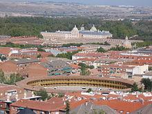 Aranjuez wikipedia for Juzgados de aranjuez