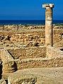 Archaeological Park Paphos Cyprus 09.jpg