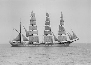 Archibald Russell (ship) - Image: Archibald Russel SLV H91.108 1795