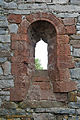 Ardfert Teampall na hÓighe Interior South Wall Window 2012 09 11.jpg
