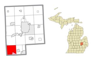 Argentine Township, Michigan Civil township in Michigan, United States