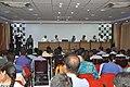 Arijit Dutta Choudhury Speaks - Anil Shrikrishna Manekar Retirement Function - NCSM - Kolkata 2018-03-31 9728.JPG
