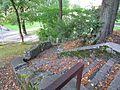 Arkādijas parks 5 Rīga, Ojāra Vācieša iela.JPG