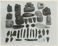 Arkeologiskt föremål från Teotihuacan - SMVK - 0307.q.0127.tif