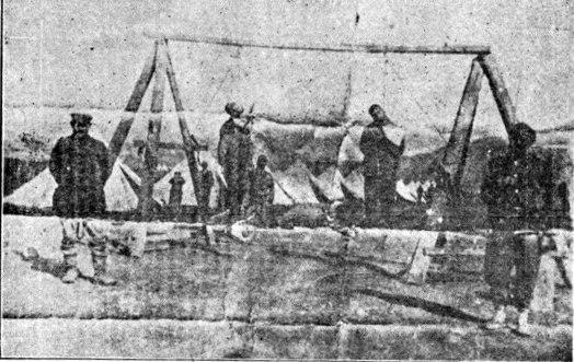 Armenians hung