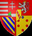 Armoiries Joseph II Habsbourg Lorraine.png