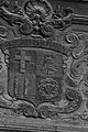 Armoiries de la basilique Saint-Sauveur (Rennes, Ille-et-Vilaine, France).jpg