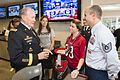 Army Gen. Martin E. Dempsey, chairman of the Joint Chiefs of Staff, meets with service members and their families while attending the Tampa Bay Buccaneers vs 141221-D-HU462-090a.jpg