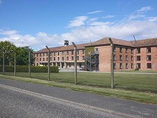 Kinloss Barracks