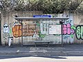 Arrêt Bus Cimetière Vincennes Avenue Victor Hugo - Montreuil (FR93) - 2021-04-15 - 1.jpg