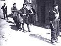 Arrestation par la Milice des maquisards d'Izon la Bruisse le 22 février 1944.jpg