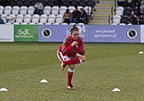 Arsenal LFC v Kelly Smith All-Stars XI (011).jpg