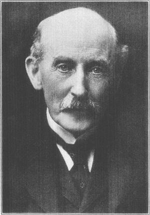 Arthur Nicolson, 1st Baron Carnock - Arthur Nicolson, 1st Baron Carnock
