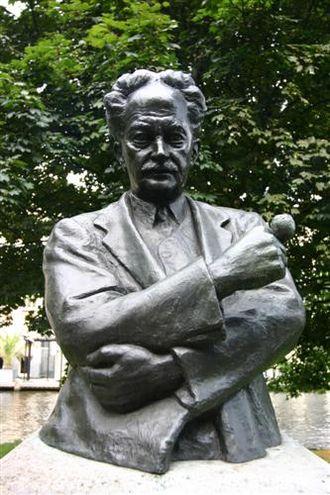 Arthur van Schendel - Arthur van Schendel