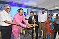 Arup Roy Lighting Inaugural Lamp - SPORTSMEDCON 2019 - SSKM Hospital - Kolkata 2019-03-17 3233.JPG
