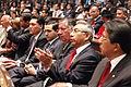 Asamblea Nacional instaló la sesión solemne, en la que el presidente de la República, Rafael Correa Delgado, presenta su informe a la nación (6029588977).jpg