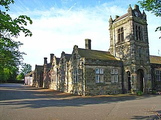 Ashby School Academy in Ashby-de-la-Zouch, Leicestershire, England