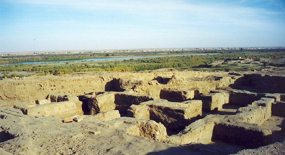 Ashur (Qal'at Sherqat)-115184