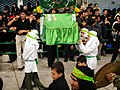 Ashura in qom-Iran روز عاشورا در شهر قم 10.jpg