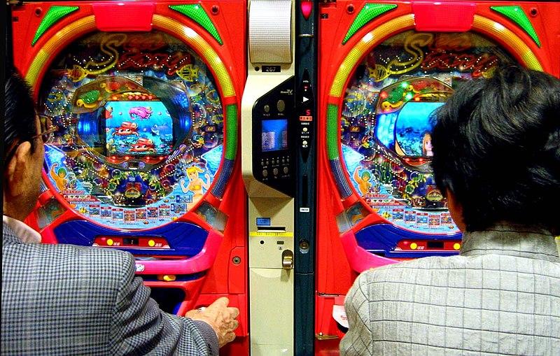 weird gambling laws