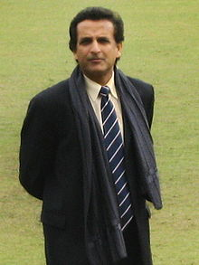 Athar Ali Khan, 23 January, 2009, Dhaka SBNS.jpg