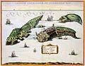Atlas Van der Hagen-KW1049B12 082-INSULAE TREMITANAE, olim DIOMEDEAE dictae.jpeg