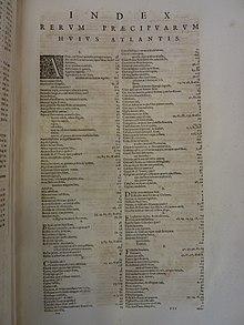 Index (publishing) - Wikipedia