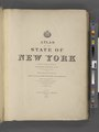 Atlas of the State of New York Prepared under the direction Joseph R. Bien, E.M. Civil and Topographical Engineer from original surveys and various local surveys revised and corrected. based on the NYPL2056490.tiff