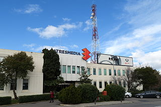 Atresmedia Spanish media group