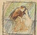 August Macke Frau mit Kind 1907.jpg