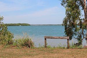 Aurukun, Queensland - Image: Aurukun