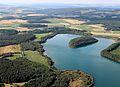 Ausee Oberpfälzer Seenland 14 07 2013.jpg