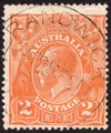 Australia 2d stamp Randwick NSW postmark.tif