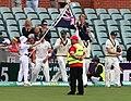 Australia v England (2nd Test, Adelaide Oval, 2013-14) (11287739283).jpg